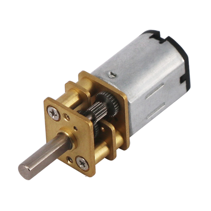 n20 dc geared motor